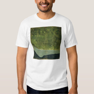 World War II Map of Utah Beach Normandy France T Shirt