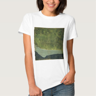 World War II Map of Utah Beach Normandy France Tee Shirt