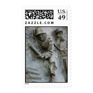 World War II Memories Postage (WWII Coll.)