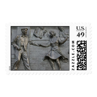 World War II Memories Postage (WWII Coll.)