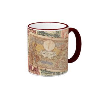 World War II Monies Ringer Mug