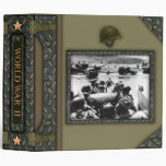World War Ii Research Binder at Zazzle