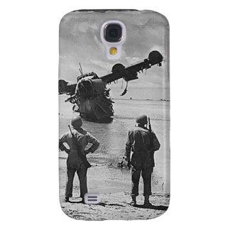 World War II Samsung Galaxy S4 Cover