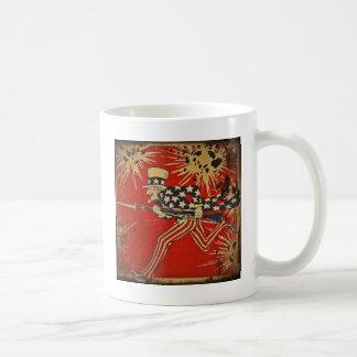 World War One Fourth of July Coffee Mug
