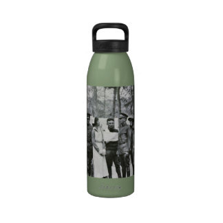 World War One Nurses Reusable Water Bottle
