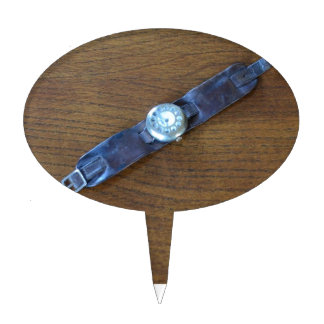 World War One Trench Watch Cake Topper