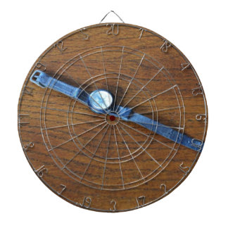 World War One Vintage Wrist Compass Dart Board