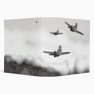 World War Two Aeroplanes Binder