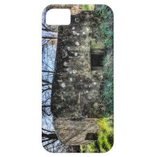 World War Two Bunker iPhone SE/5/5s Case