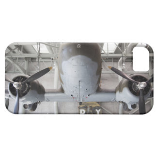 World War Two C-47 Dakota transport aircraft, iPhone SE/5/5s Case
