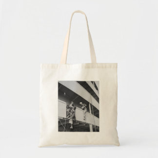 World War Two Women Chipping Slag Canvas Bags