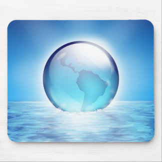 World Water Day Mouse Pads