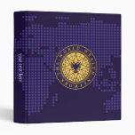 World Wealth Network 3 Ring Binder