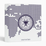 World Wealth Network 3 Ring Binders