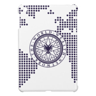 World Wealth Network Cover For The iPad Mini