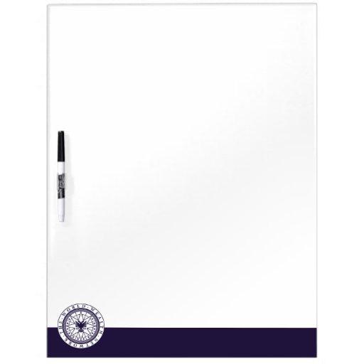 World Wealth Network Dry Erase Boards