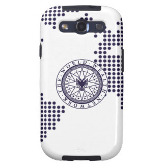 World Wealth Network Galaxy S3 Covers