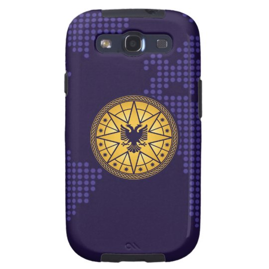 World Wealth Network Galaxy SIII Cover
