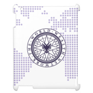 World Wealth Network iPad Cover