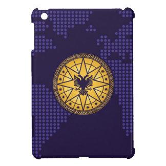World Wealth Network iPad Mini Case