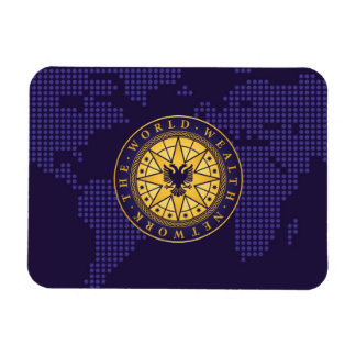 World Wealth Network Magnet