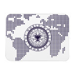 World Wealth Network Magnets