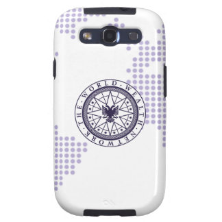World Wealth Network Samsung Galaxy S3 Covers