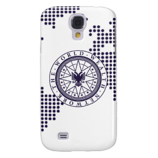 World Wealth Network Samsung Galaxy S4 Cover