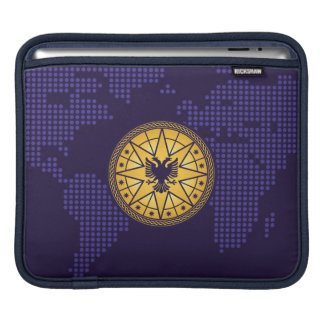 World Wealth Network Sleeve For iPads