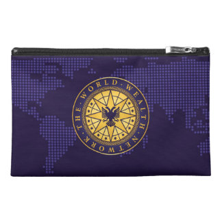 World Wealth Network Travel Accessory Bag