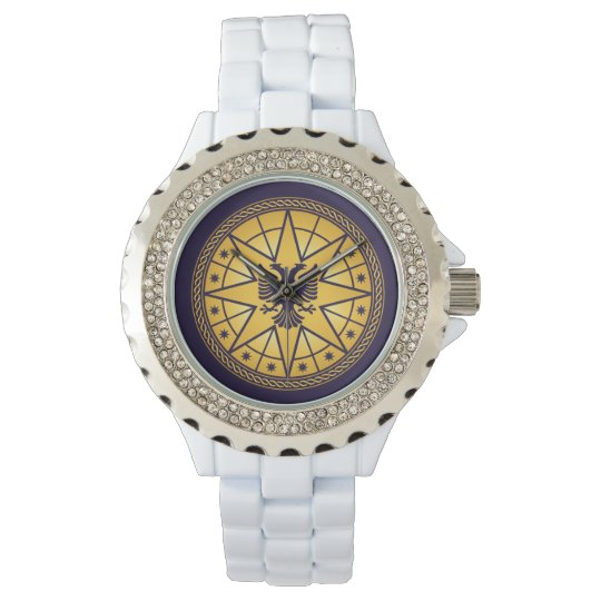 World Wealth Network Wristwatch
