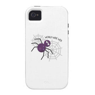 World Wide Web iPhone 4/4S Case