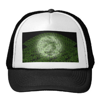 World Wide Web Internet Hats