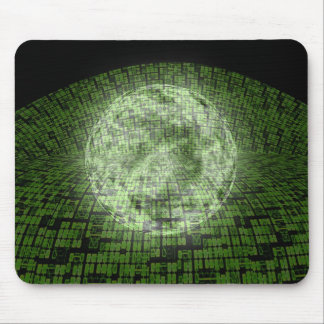 World Wide Web Internet Mouse Pads