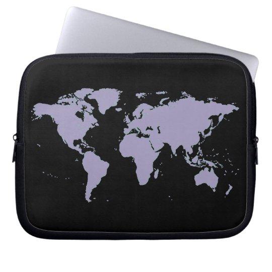 World Wide Web Laptop Sleeve
