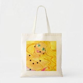 World Wide Woman Brooklyn Tote Bag