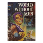 World Without Men Poster
