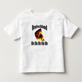 worldcup toddler t-shirt