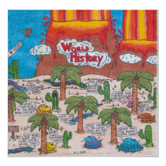 WorldHistory Poster
