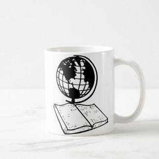 Worldly Coffee Mug