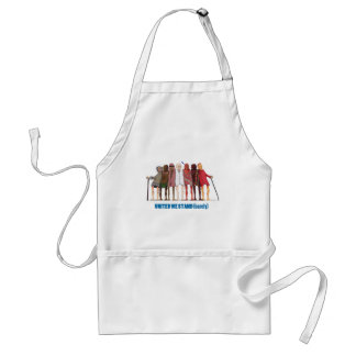 Worldly Coots Adult Apron