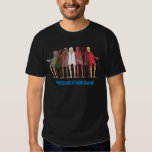Worldly Coots T-Shirt