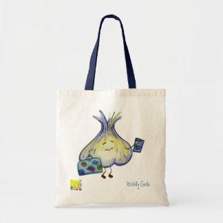 Worldly Garlic Bag