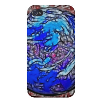 WorldOne Covers For iPhone 4