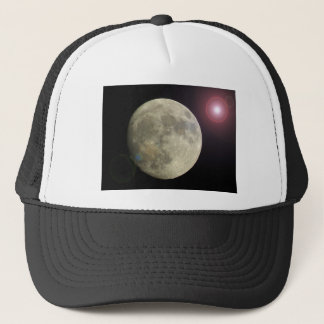 Worlds Apart.jpg Trucker Hat