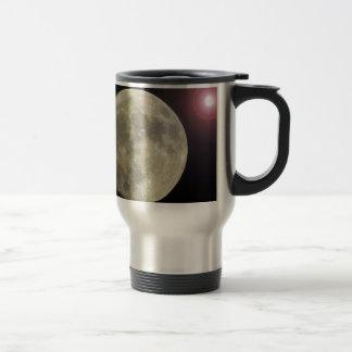 Worlds Apart Travel Mug
