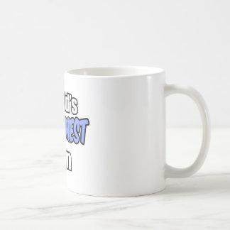 World's Awesomest Son Coffee Mug