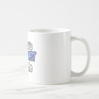World's Awesomest Uncle Coffee Mug