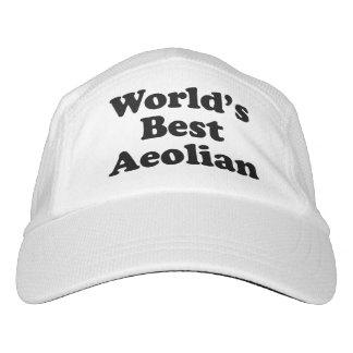 World's Best Aeolian Hat