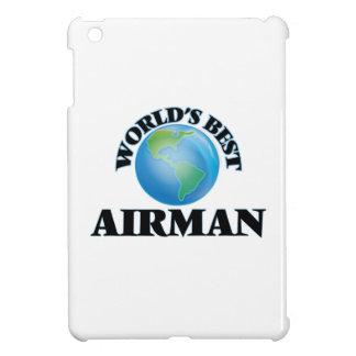 World's Best Airman iPad Mini Cover